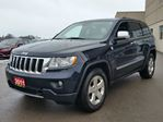 2011 Jeep Grand Cherokee Limited in Lindsay, Ontario