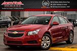 2014 Chevrolet Cruze 1LT in Thornhill, Ontario