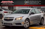 2014 Chevrolet Cruze 2LS in Thornhill, Ontario