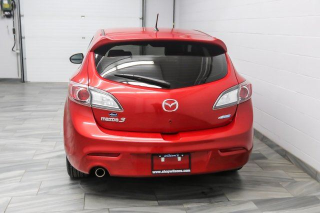 2012 mazda mazda3 gs skyactiv 48 wk zero down leather sunroof new tires brakes. Black Bedroom Furniture Sets. Home Design Ideas