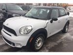 2014 MINI Cooper Countryman S ALL4 Excess Wear Protection in Mississauga, Ontario