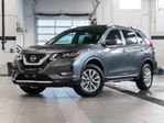 2017 Nissan Rogue 2.5 SV AWD,SUNROOF,4 CAMERA,GPS, REMOTE START, BLIND SPOT in Mississauga, Ontario
