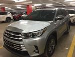 2017 Toyota Highlander Limited in Mississauga, Ontario