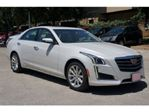 2015 Cadillac CTS 3.6L Luxury AWD w/ Excess Wear and Tear protecion in Mississauga, Ontario