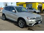 2015 BMW X3 AWD 4dr xDrive28d in Mississauga, Ontario