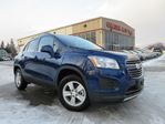 2016 Chevrolet Trax AWD LT, ROOF, ALLOYS, LOADED, 24K! in Stittsville, Ontario