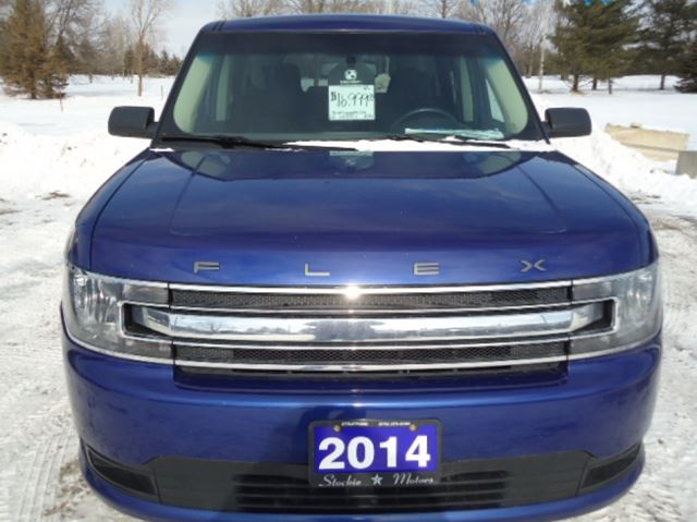 2014 FORD FLEX           in Stratford, Ontario
