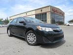 2012 Toyota Camry LE, AUTO, A/C, LOADED, 80K! in Stittsville, Ontario