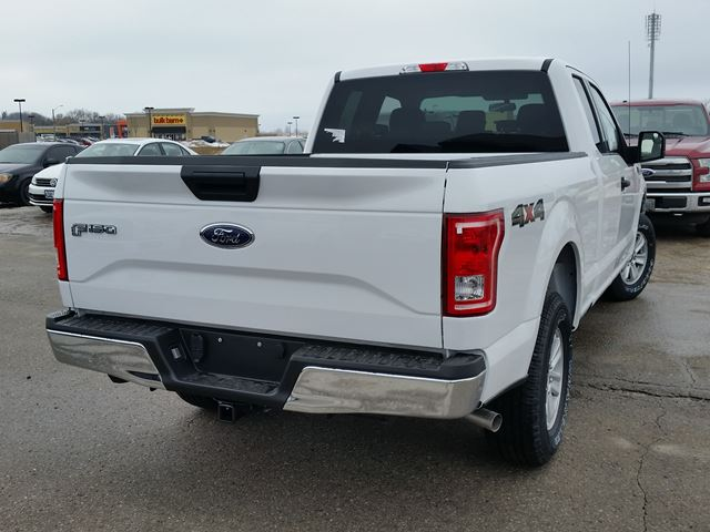 2017 ford f 150 xlt port perry ontario new car for sale 2684848. Black Bedroom Furniture Sets. Home Design Ideas