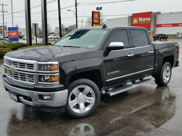 2015 chevy silverado 1500 autos post. Black Bedroom Furniture Sets. Home Design Ideas