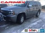 2007 Chevrolet Tahoe LT   4x4   CERTIFIED + E-Tested in Kitchener, Ontario