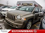 2007 Jeep Compass Sport/North Accident-Free in Bolton, Ontario