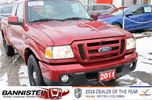 2011 Ford Ranger XLT/Sport in Vernon, British Columbia