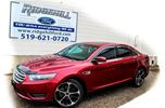 2015 Ford Taurus SEL AWD  LEATHER  NAV  SUNROOF in Cambridge, Ontario