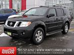 2012 Nissan Pathfinder SV   Sunroof, Rear Camera, Heated Seats in Ottawa, Ontario