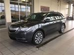 2015 Acura MDX Technology Package in Calgary, Alberta