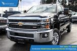2016 Chevrolet Silverado 3500  LT in Coquitlam, British Columbia