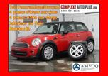 2013 MINI Cooper *Toit panoramique, Cuir, Mags in Saint-Jerome, Quebec