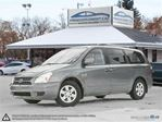 2009 Kia Sedona LX Affordable Family Vehicle in Edmonton, Alberta