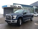 2015 Ford F-150 XLT in Barrie, Ontario