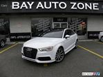 2015 Audi A3 2.0T Progressiv TFSI QTRO+ NAVIGATION+ PUSH BUTTON in Toronto, Ontario