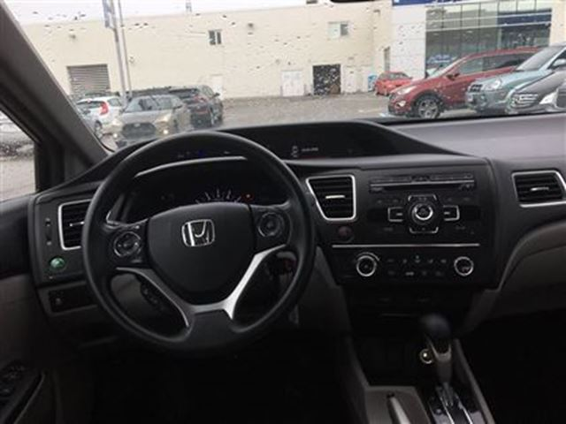 2015 Honda Civic Lx Backup Cam Heated Seats Only 46198kms Toronto Ontario Used Car For Sale