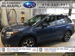 2014 Subaru Forester 2.0XT Limited PKG,  FROM 1.9% FINANCING AVAILABLE, in Scarborough, Ontario