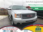 2012 GMC Sierra 1500 SLE   4X4   6PASS in London, Ontario