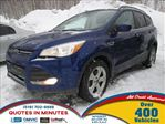 2014 Ford Escape SE   4X4   ECO   HEATED SEATS in London, Ontario