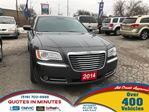2014 Chrysler 300 Touring   NAV   LEATHER   SAT RADIO in London, Ontario