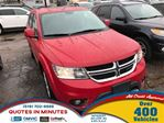 2014 Dodge Journey SXT   ROOF   7PASS   HEATED SEATS   REAR AIR in London, Ontario
