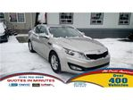 2013 Kia Optima LX   ONE OWNER   HEATED SEATS   BLUETOOTH in London, Ontario