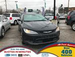 2015 Chrysler 200 S   ONE OWNER   ROOF   CAM   HEATED SEATS in London, Ontario