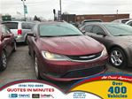 2015 Chrysler 200 LX   GET PRE-APPROVED ON THIS VEHICLE   5SD.CA in London, Ontario