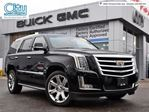 2016 Cadillac Escalade Luxury Collection in Toronto, Ontario