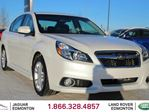 2013 Subaru Legacy 2.5IPR Touring - LOCAL ONE OWNER TRADE IN | NO ACCIDENTS | REMOTE STARTER | 2 SETS OF TIRES | HEATED FRONT SEATS | POWER SUNROOF | POWER SEAT | 17 INCH WHEELS | BLUETOOTH | DUAL ZONE CLIMATE CONTROL WITH AC | SPACIOUS INTERIOR | WELL LOOKED AFTER in Edmonton, Alberta