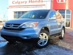 2010 Honda CR-V EX 4WD at in Calgary, Alberta