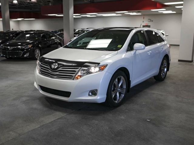2011 toyota venza premium v6 remote starter leather. Black Bedroom Furniture Sets. Home Design Ideas