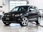 2015 Volkswagen Tiguan Highline R Line in Kelowna, British Columbia