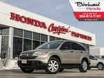 2007 Honda CR-V EX in Winnipeg, Manitoba