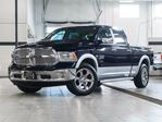 2014 Dodge RAM 1500 4X4 Crew Cab Laramie with RamBox in Kelowna, British Columbia