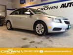 2012 Chevrolet Cruze 4dr Sdn LT Turbo w/1SA in Winnipeg, Manitoba