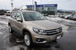 2016 Volkswagen Tiguan Special Edition 4dr All-wheel Drive 4MOTION in Kelowna, British Columbia