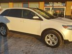 2013 Ford Edge AWD SEL Accident Free, Leather, Sunroof, Back-up Cam, A/C, - Edmonton in Sherwood Park, Alberta