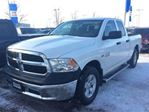 2015 Dodge RAM 1500 ST 4X4 in Winnipeg, Manitoba