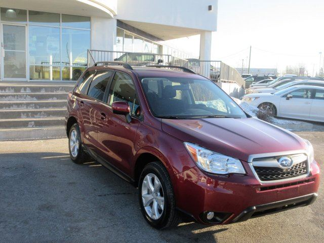 2016 subaru forester convenience package calgary alberta used car for sale 2685827. Black Bedroom Furniture Sets. Home Design Ideas