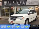 2010 Chrysler Town and Country Touring ** Dual DVD, Sunroof, Backup Camera ** in Bowmanville, Ontario