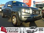 2008 Honda Ridgeline LX  AS TRADED  in Summerside, Prince Edward Island