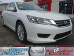 2013 Honda Accord  LX in Summerside, Prince Edward Island