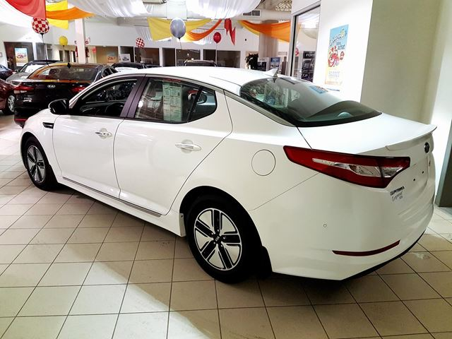 Used Cars Longueuil